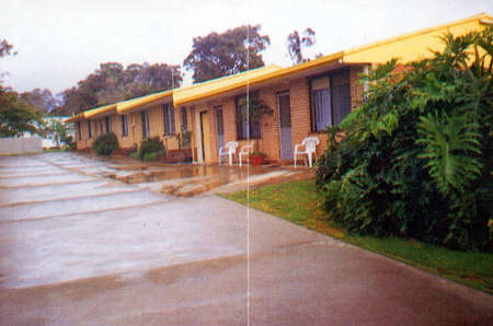 Clovelly Holiday Units - Mount Gambier Accommodation