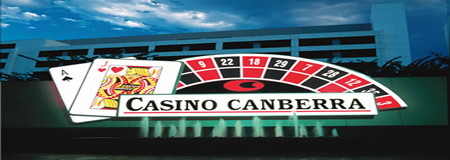 Casino Canberra - Mount Gambier Accommodation