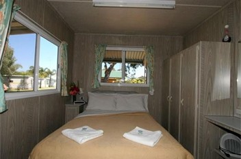 Bunbury Glade Caravan Park - Mount Gambier Accommodation