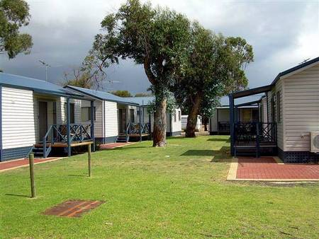 Bunbury Village - Mount Gambier Accommodation