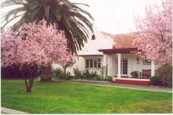 Woodchester Bed and Breakfast - Mount Gambier Accommodation