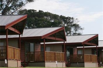 Denmark Ocean Beach Holiday Park - Mount Gambier Accommodation