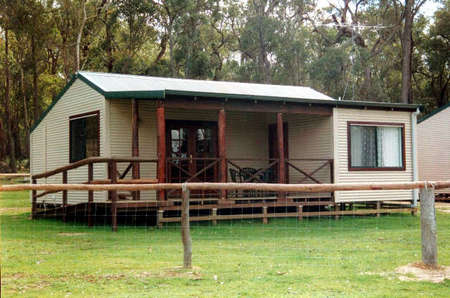 Cambray Cottages - Mount Gambier Accommodation