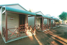 Mukinbudin Caravan Park - Mount Gambier Accommodation
