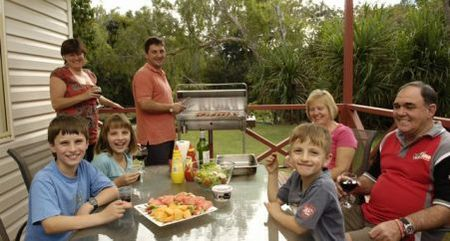 Discovery Holiday Parks - Lake Kununurra - Mount Gambier Accommodation