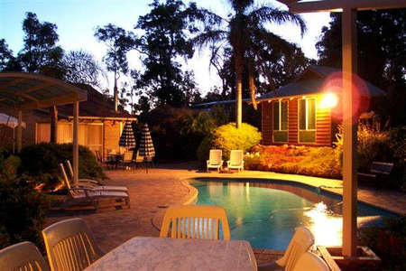 Woodlands Bed And Breakfast - Mount Gambier Accommodation