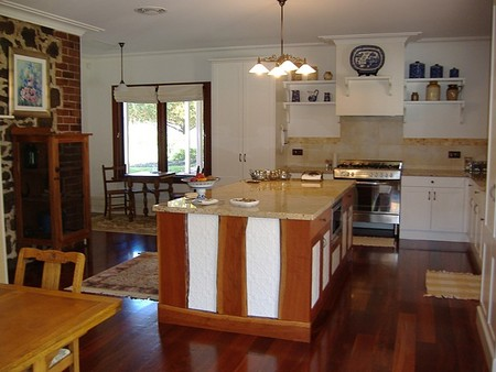 Poplar Cottage Bed And Breakfast - Mount Gambier Accommodation