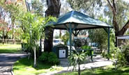 Kelmscott Caravan Park - Mount Gambier Accommodation
