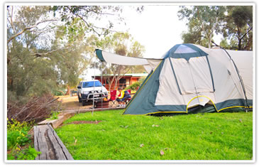Toodyay Caravan Park - Mount Gambier Accommodation