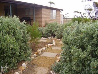 Riverside Sanctuary - Mount Gambier Accommodation
