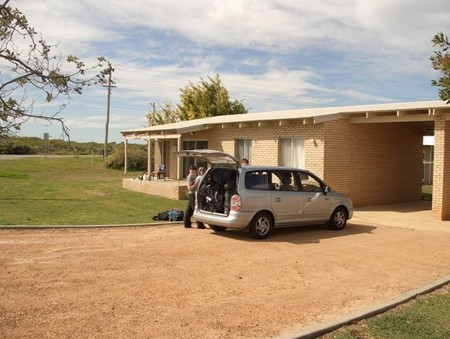 Cervantes Holiday Homes  Units - Mount Gambier Accommodation