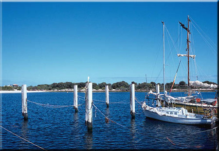 Jurien Bay Tourist Park - Mount Gambier Accommodation