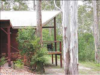 Bewong River Retreat - Mount Gambier Accommodation