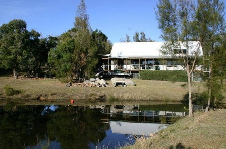 Mullimburra Beach House - Mount Gambier Accommodation