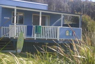 Beachcomber Holiday Park - Mount Gambier Accommodation