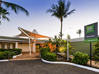 Ibis Styles Karratha - Mount Gambier Accommodation