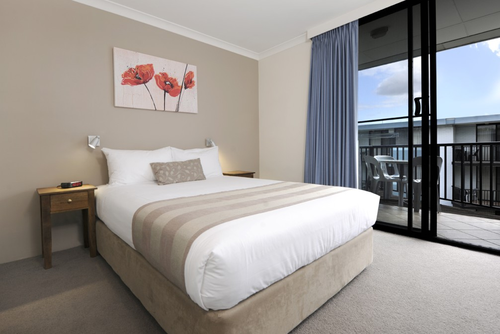 Assured Waterside Apartments - Mount Gambier Accommodation