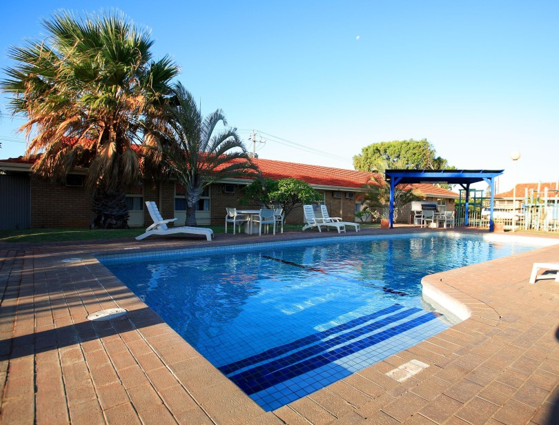 Best Western Hospitality Inn Carnarvon - Mount Gambier Accommodation