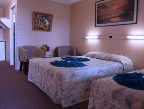 Whitsunday Palms Motel - Mount Gambier Accommodation