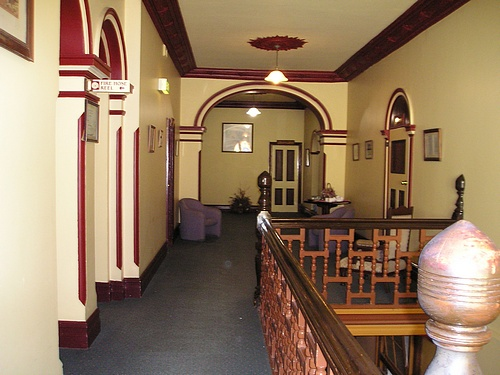 Shamrock Hotel - Mount Gambier Accommodation