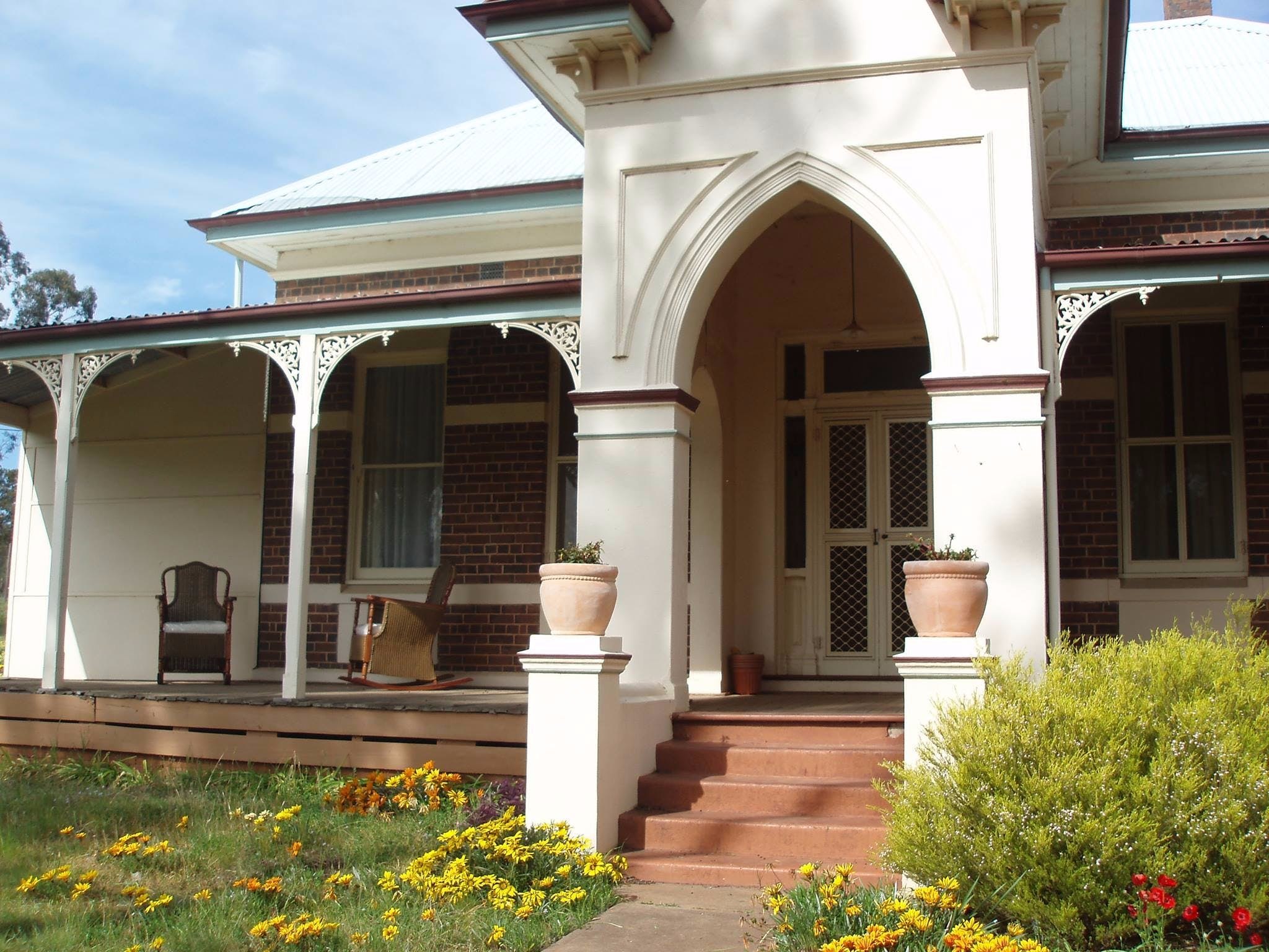 Ardlethan Bed and Breakfast - Mount Gambier Accommodation