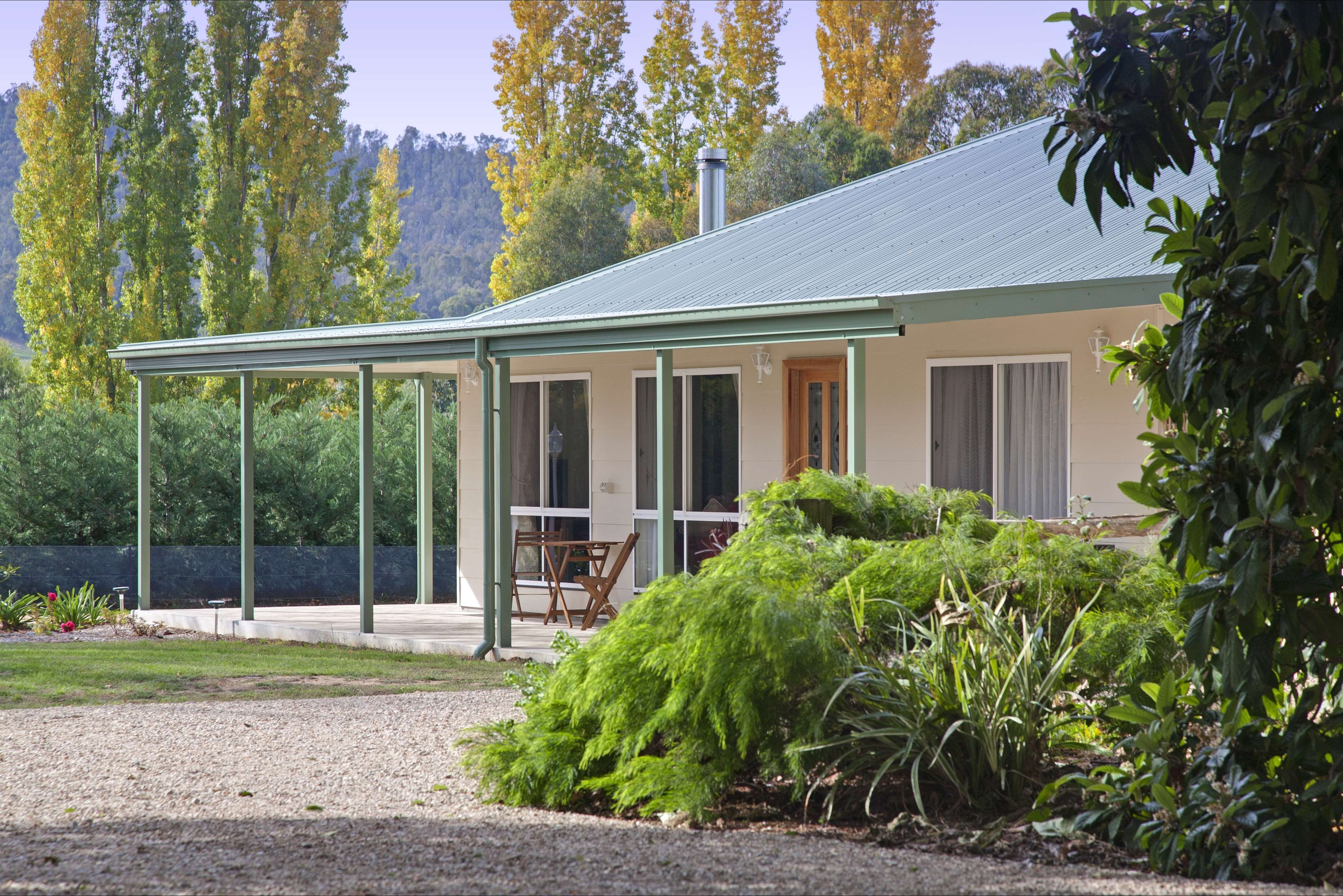 Brookfield Guesthouse - Mount Gambier Accommodation