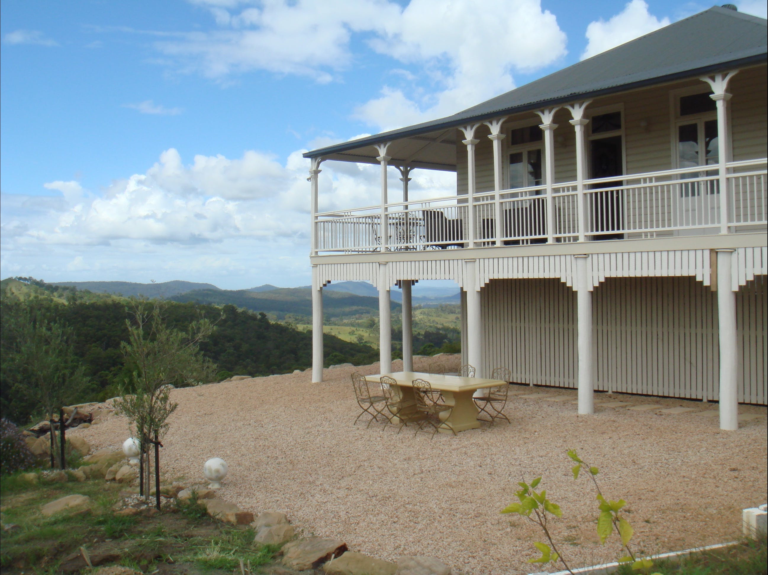Hilly Ridge - Mount Gambier Accommodation