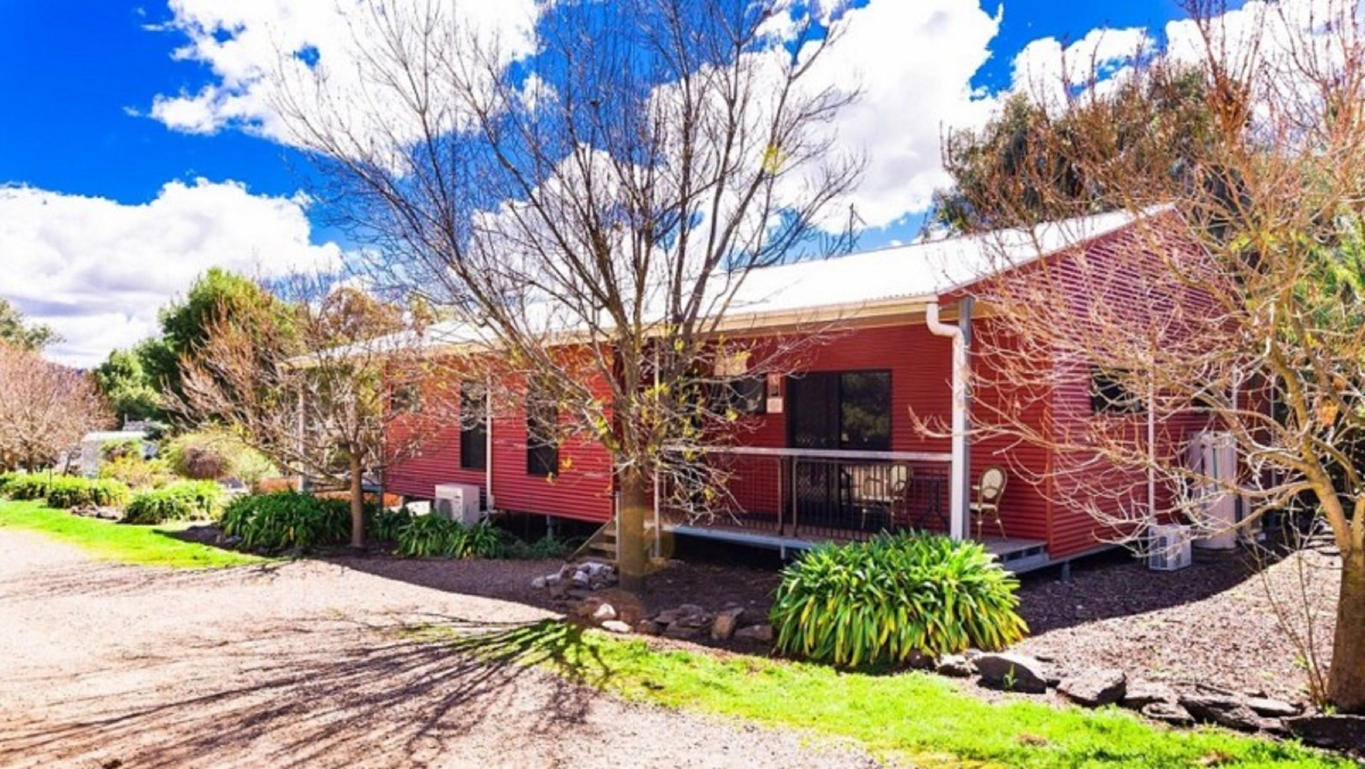 Hillview Farmstay - Mount Gambier Accommodation