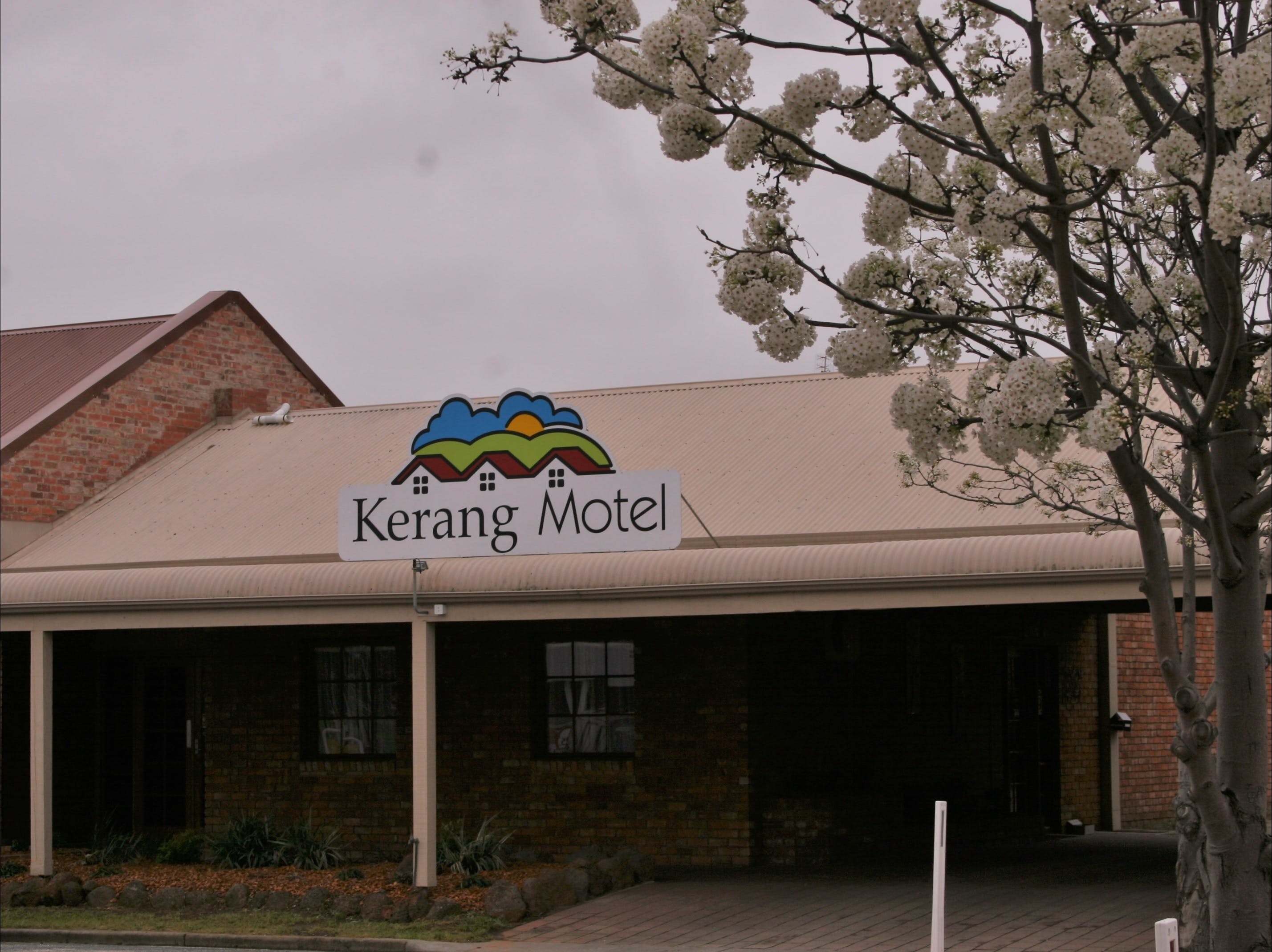 Kerang Motel - Mount Gambier Accommodation
