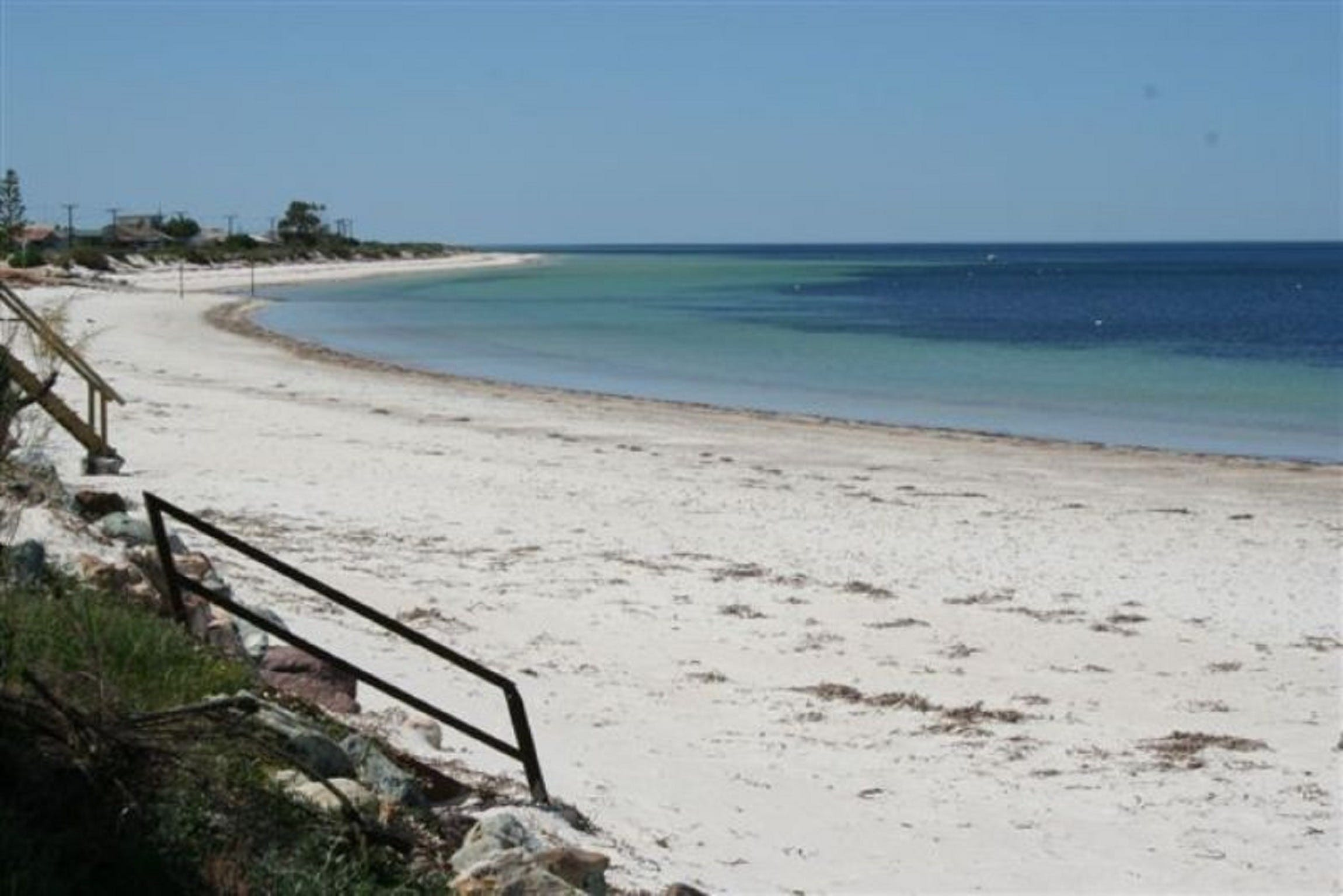 Lucky Bay RV Park - Mount Gambier Accommodation