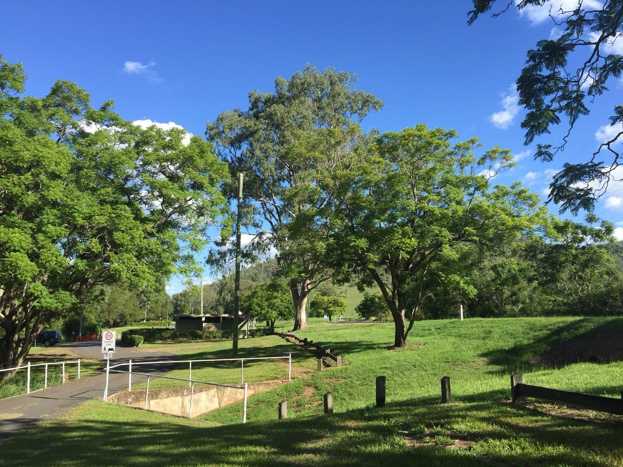 Somerset Park Campground - Mount Gambier Accommodation