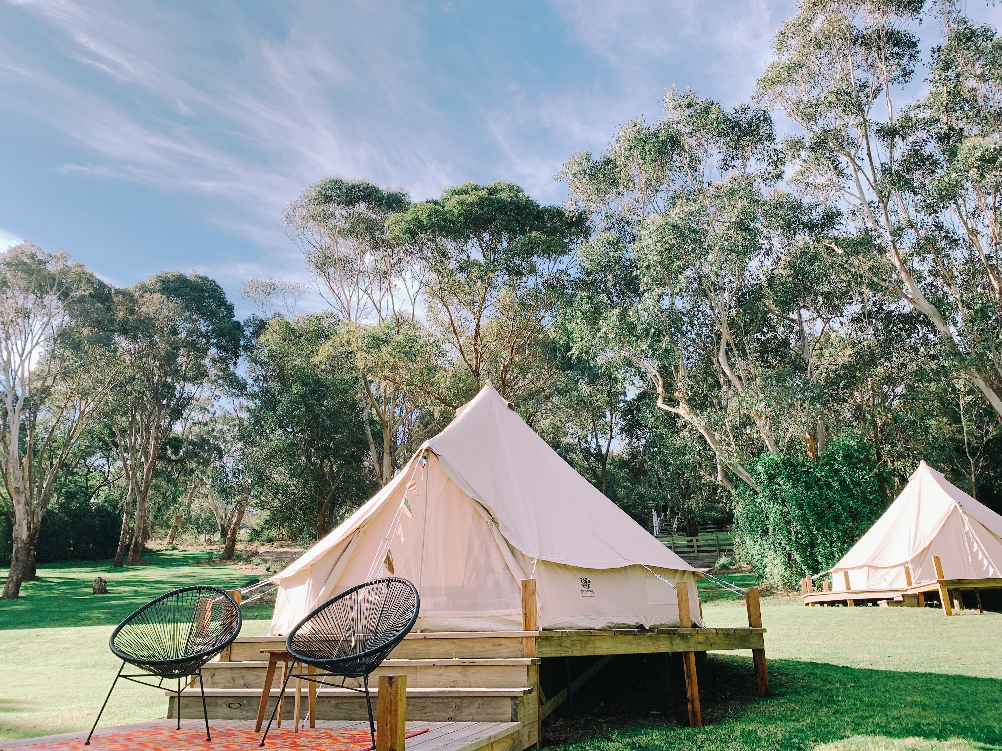 Iluka Retreat - Glamping Village and Group Lodges - Mount Gambier Accommodation