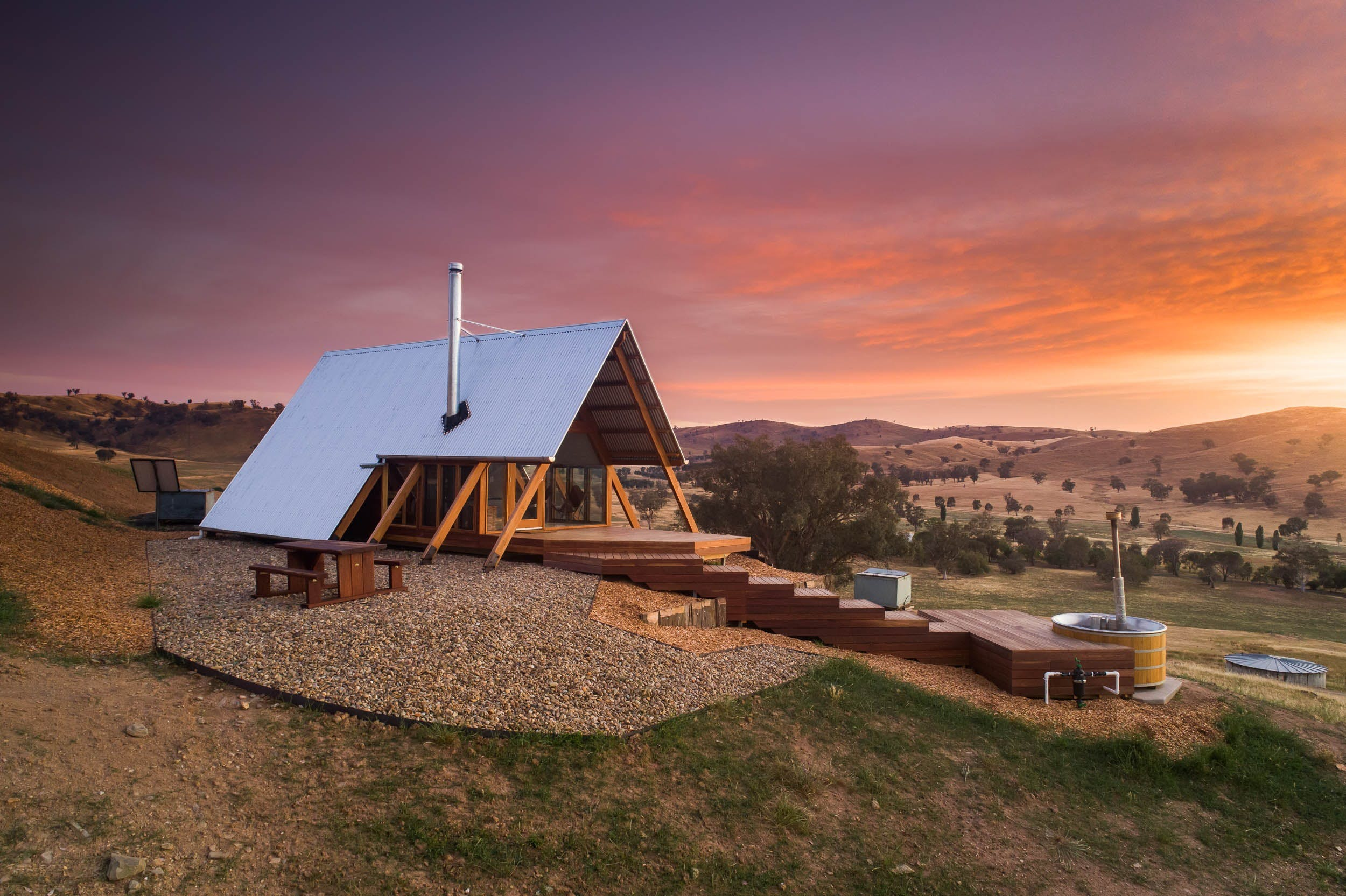 Kimo Estate - Mount Gambier Accommodation