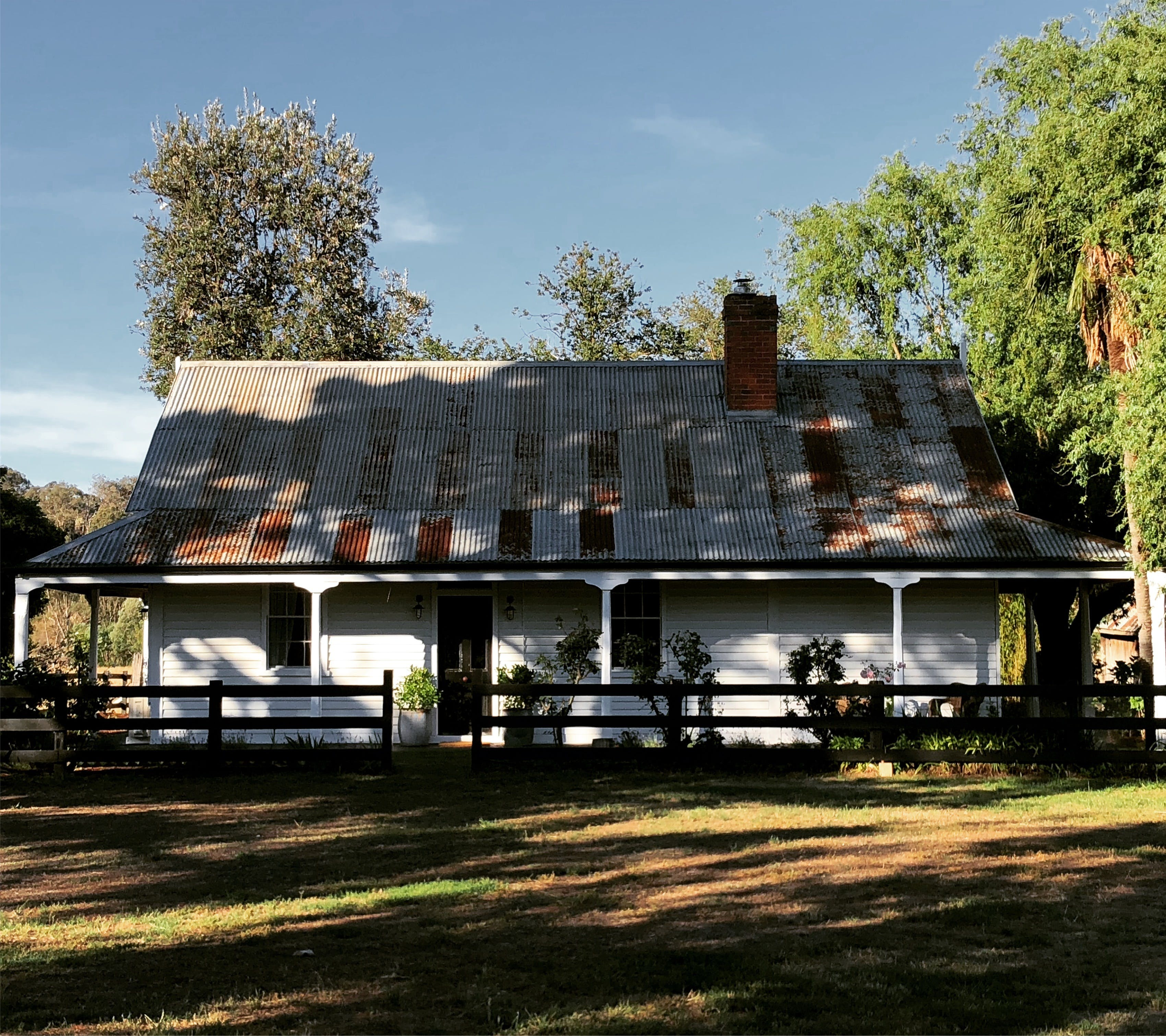 The Cottage at Dunmore Farm - Mount Gambier Accommodation