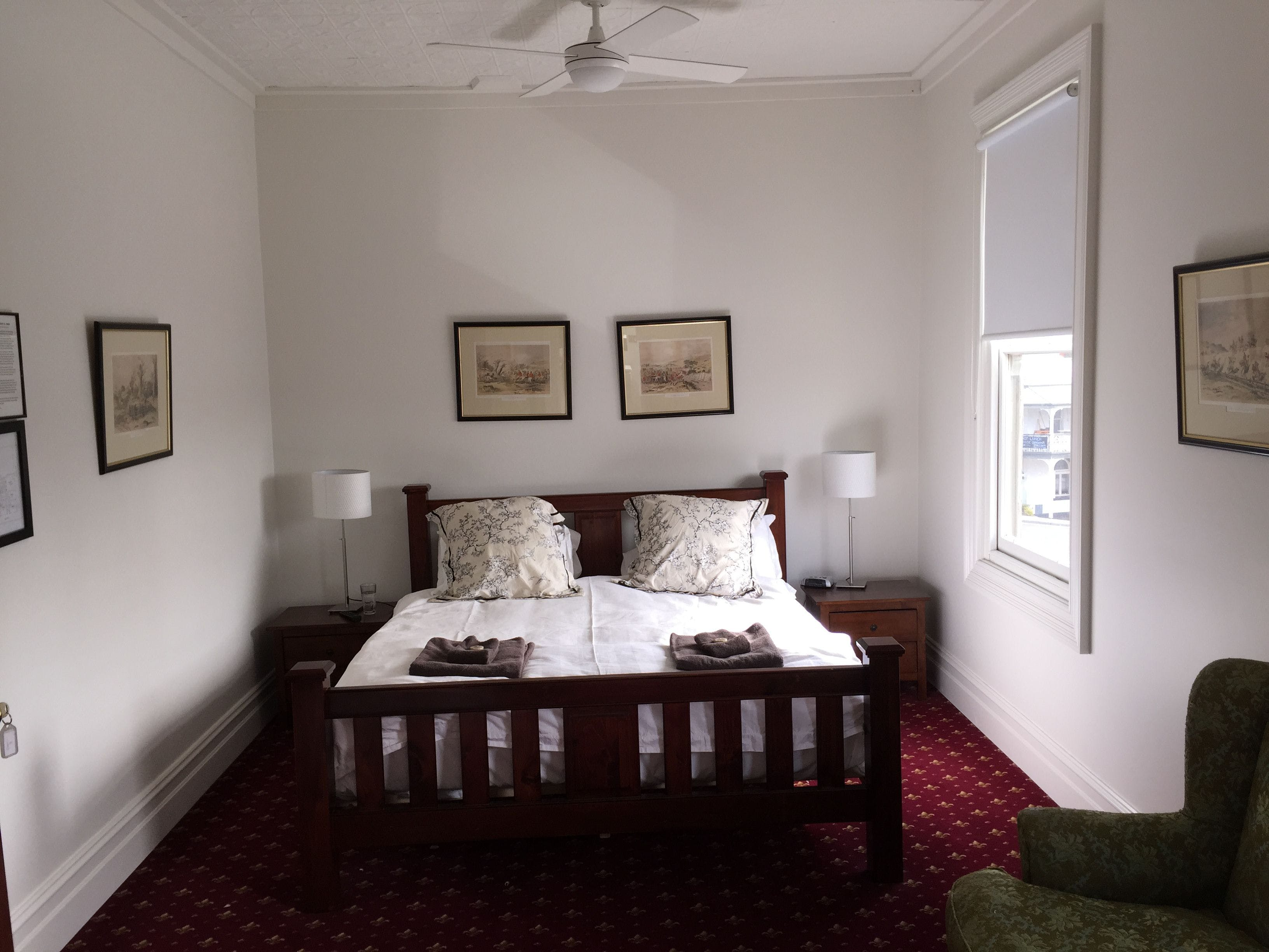 The Corner Hotel Alexandra - Mount Gambier Accommodation