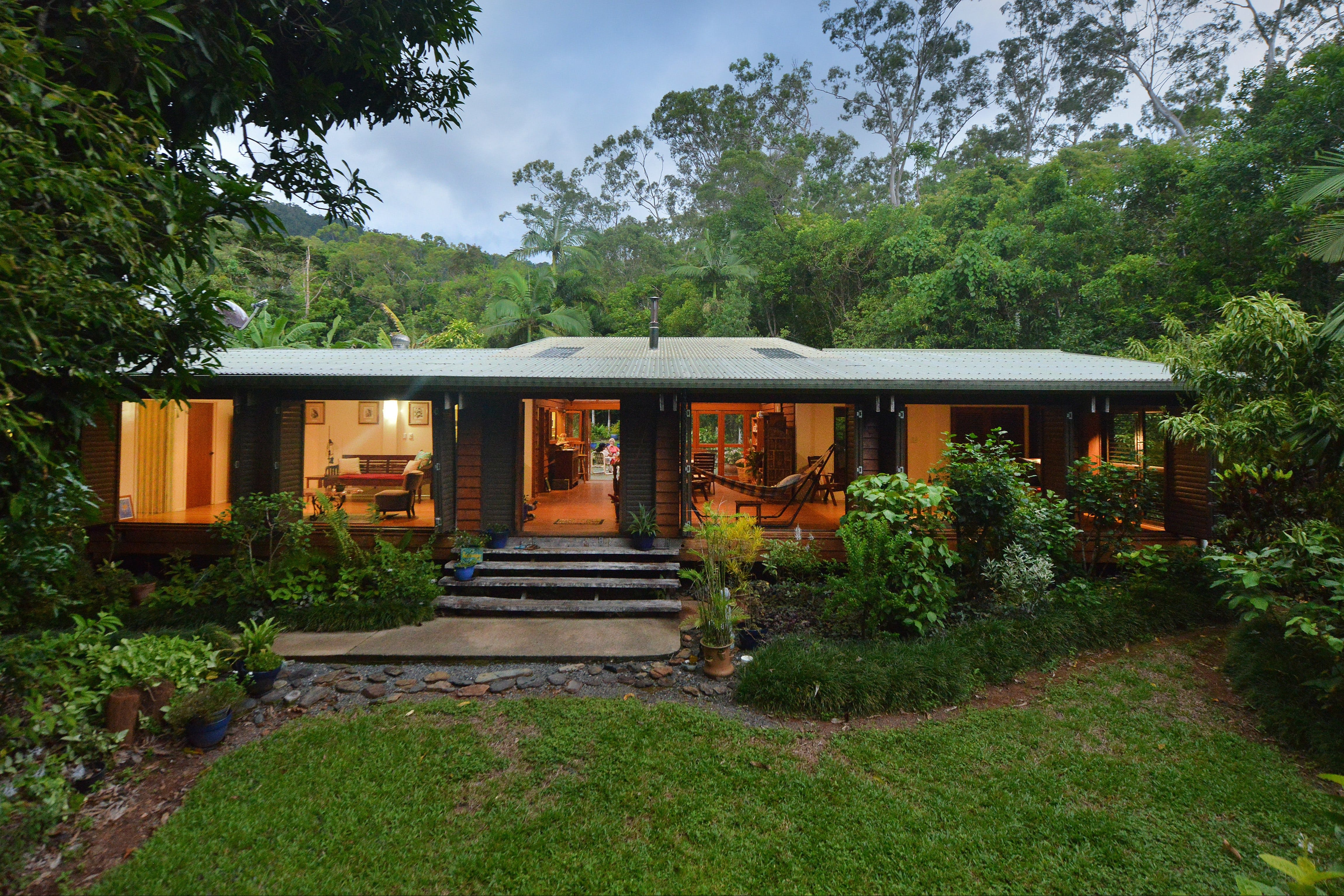 Cow Bay Homestay Bed and Breakfast - Mount Gambier Accommodation