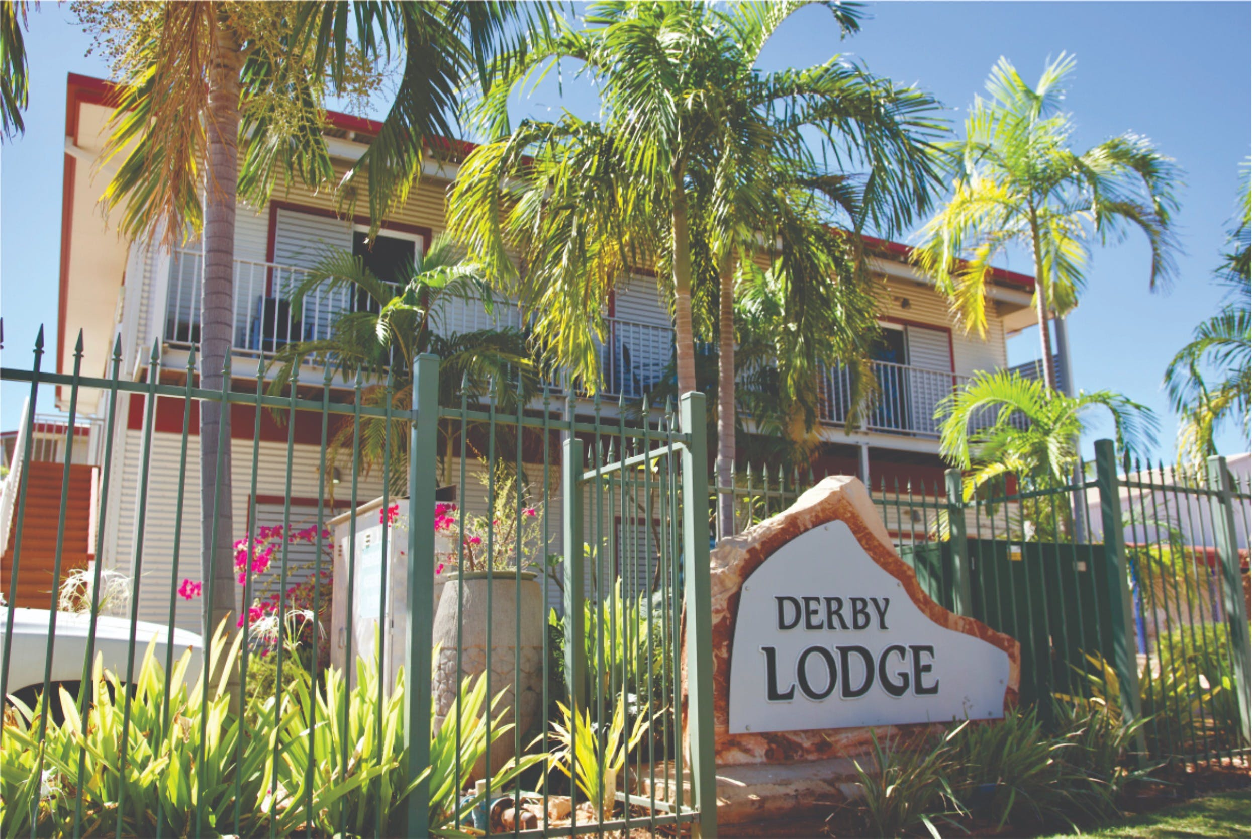 Derby Lodge - Mount Gambier Accommodation