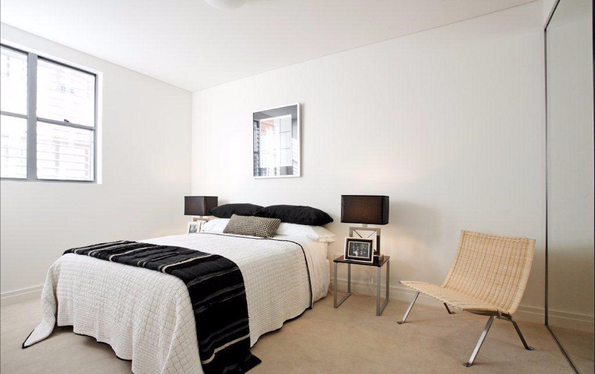 Executive Two Bedroom Unit Crows Nest - Mount Gambier Accommodation