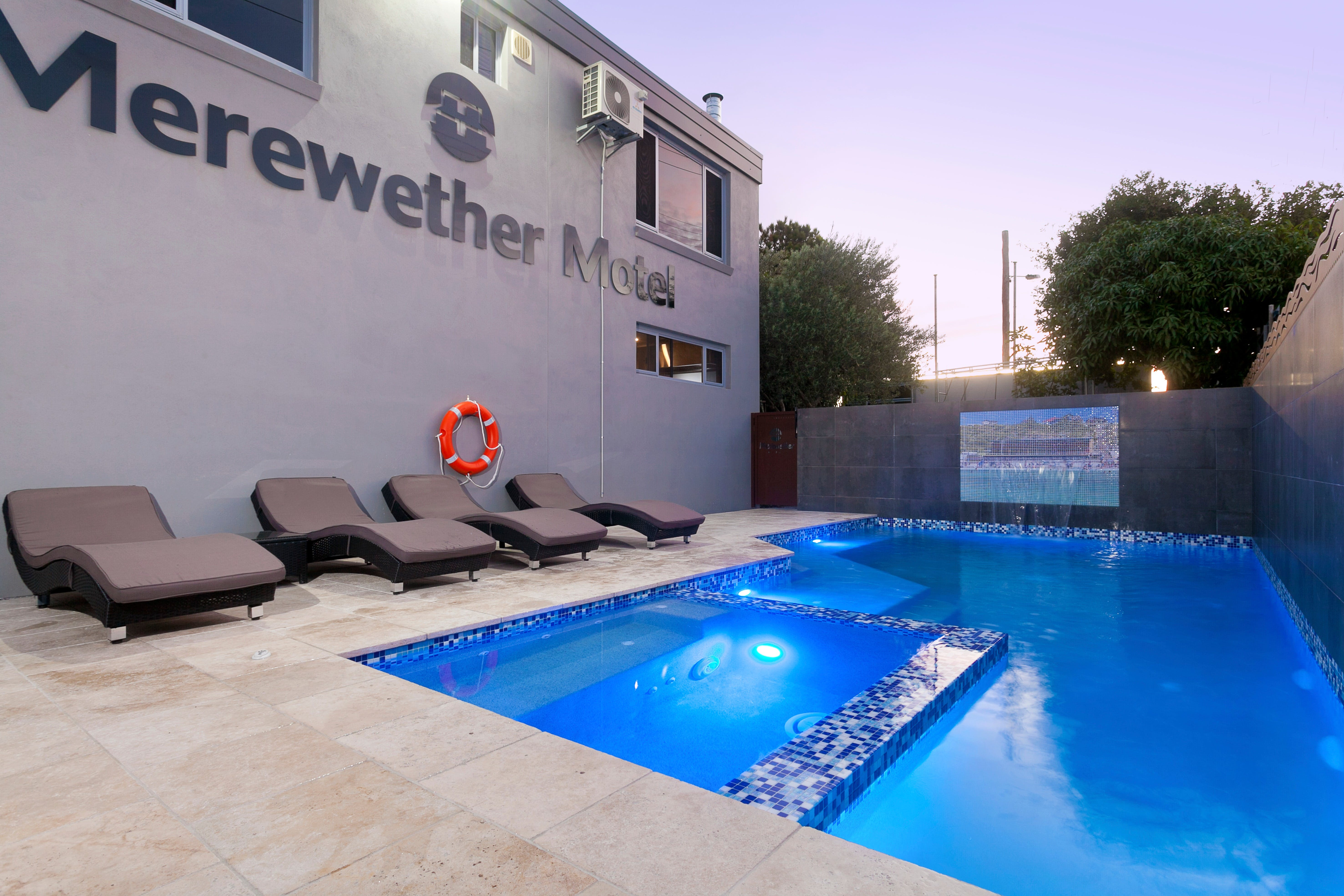 Merewether Motel - Mount Gambier Accommodation