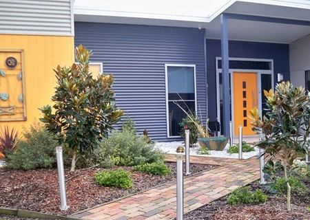 Sunrise Bed  Breakfast - Mount Gambier Accommodation