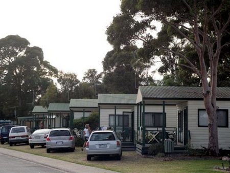 Bairnsdale Holiday Park - Mount Gambier Accommodation