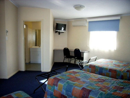 Bairnsdale Main Motel - Mount Gambier Accommodation