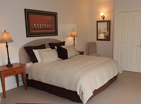 Delderfield Luxury B and B - Mount Gambier Accommodation