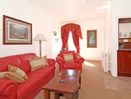 Crest Castle Bed and Breakfast - Mount Gambier Accommodation
