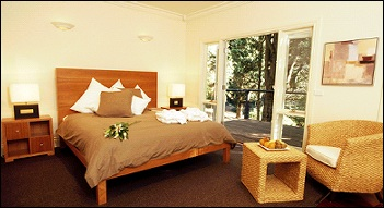 Lochiel Luxury Accommodation