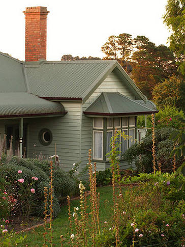 Wallace Heritage Homestead - Mount Gambier Accommodation