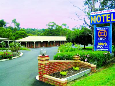 Aristocrat Waurnvale Motel - Mount Gambier Accommodation