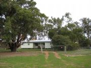 Barrahead Cottage - Mount Gambier Accommodation