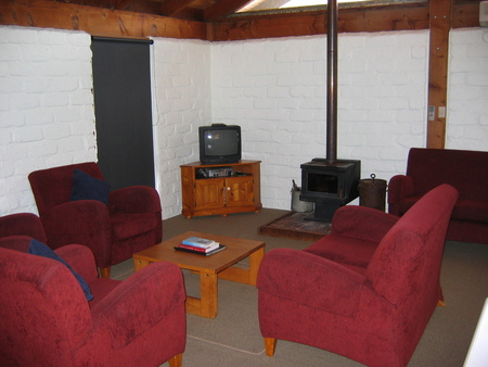 The Glen Farm Cottages - Mount Gambier Accommodation