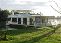 Cloud 9 Houseboats - Mount Gambier Accommodation